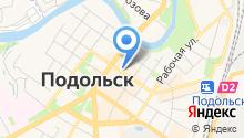 GoldLamp.ru на карте