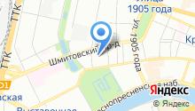Яровит-Ярь на карте