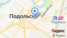Адвокатский кабинет Чурсина В.Г. на карте