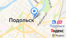 C-Полюс Групп Подольск на карте