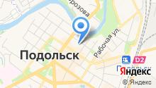 Банк Финансовая Корпорация Открытие на карте