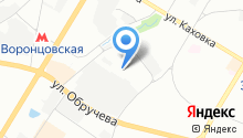 SNKA Language Training - Учебное заведение на карте