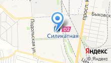 Зейналов М.Н. на карте