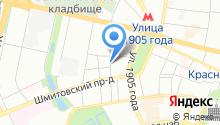 *mbs* на карте