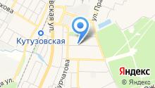 Из Белоруссии на карте