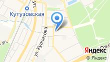Глобус Тур на карте