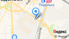 ВМГ-Принт на карте