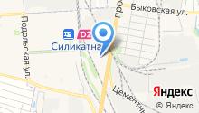 Митсубиси Авторусь на карте