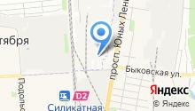Neolux на карте