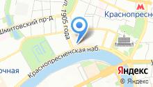 3D-store на карте