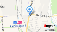 Дежурная аптека на карте