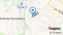 Info@pups71.ru на карте