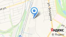 Sns Тула на карте