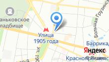 16 Тонн на карте