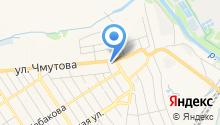 Центр по ремонту автомобилей и автоэлектрики на карте