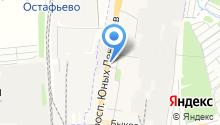 BibikaCar на карте