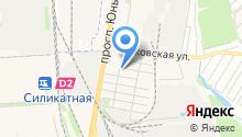 Евразийское научное содружество на карте