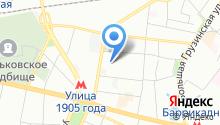 коммунальный сервис на карте