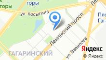 бюро переводоperevodim.ru на карте