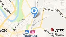 AVK AutoService на карте