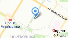 3G zone на карте