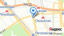 Юр-Кон на карте