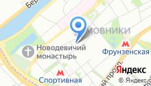 #Пропельмени на карте