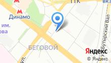 200bar.ru на карте