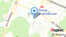 7kinder.ru на карте