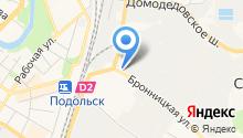 Vodadlyavas на карте