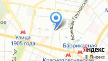 101Флаг на карте