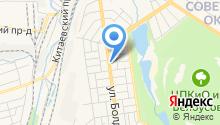 ТОПКАР ЭКСПРЕСС на карте