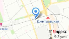 """""""Ингосстрах"""" на карте"""