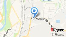 Icondress.ru на карте