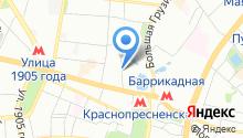 4-й батальон ДПС ГИБДД на карте