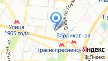 4 батальон ДПС ГИБДД на карте