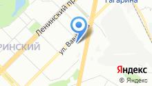 1001Auto.ru на карте