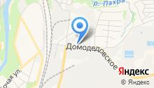 ПодольскКомТранс на карте
