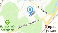 Главофисторг - Мебель для офисов на карте