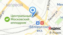 4tourists.ru на карте