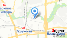 Эско-арматура на карте