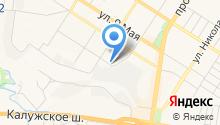 I-Vi на карте
