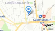 *сити-багет* на карте