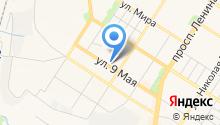 """Чистая правда"" - Проверка на полиграфе (детекторе лжи) на карте"