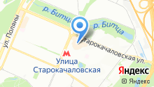 5 O`Clock на карте