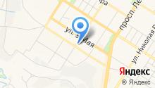 SolidCar на карте