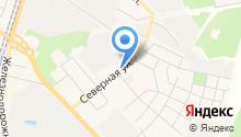 Peony-Shop на карте