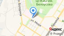 ОООСИРИУС ГРУПП на карте