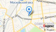 Центр образования №8 на карте