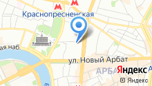 Центральное таможенное управление на карте